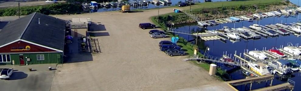 Minnesota Boat Slip Lease
